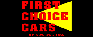 FIRST CHOICE CARS of SWFL 4902 Causeway Blvd Tampa FL 33619 813-514-8344 / 239-290-5775